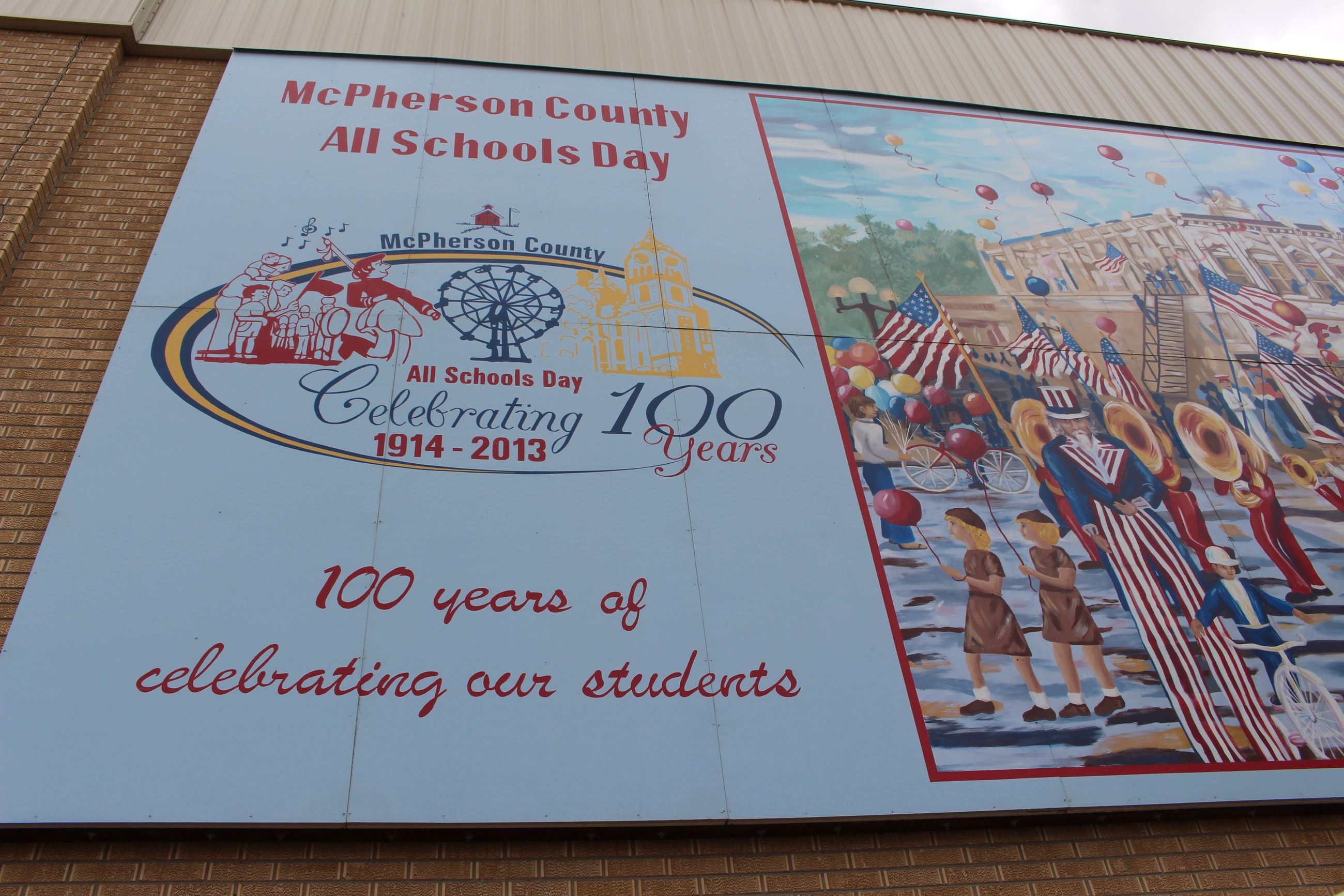 All Schools Day Mural_2016