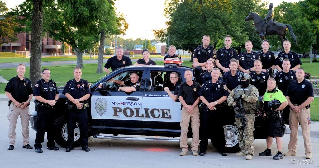 Garden City Kansas Police Blotter